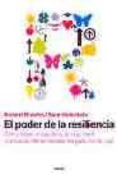 Costosdelaimpunidad.mx El Poder De La Resiliencia: Como Lograr El Equilibrio, La Segurid Ad Y La Fuerza Interior Necesarios Para Vivir En Paz Image