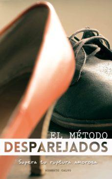 el método desparejados (ebook)-roberto calvo-9788460836643