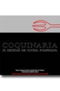 Inciertagloria.es Coquinaria: Xi Recetas De Cocina Pompeyana ( Premio Nacional De G Astronomia A La Mejor Publicacion 2009) (2ª Ed.) Image
