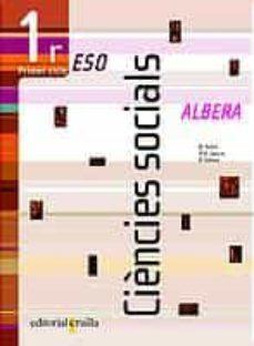 Geekmag.es Ciencies Socials (Albera) (1er Eso 1er Cicle) Image