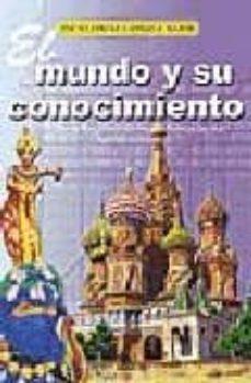 Chapultepecuno.mx El Mundo Y Su Conocimiento (Enciclopedia Ilustrada Juvenil) Image
