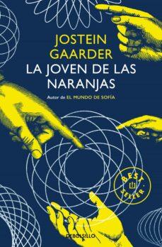 Libro descargable gratis online LA JOVEN DE LAS NARANJAS