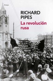 la revolución rusa-richard pipes-9788466342643