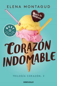 Inmaswan.es Corazon Indomable (Trilogia Corazon 2) Image
