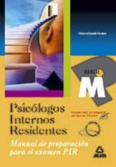 Alienazioneparentale.it Manual De Preparacion Para El Examen Pir Image