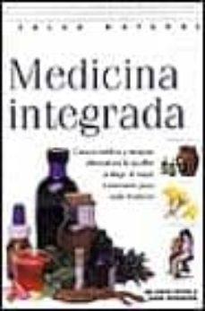 Descargas gratuitas para libros en pdf MEDICINA INTEGRADA