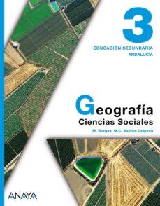 Permacultivo.es Geografia 3. (Andalucia) Image