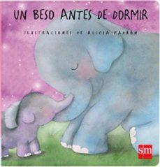 Descargar UN BESO ANTES DE DORMIR gratis pdf - leer online