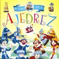 Trailab.it Mi Primer Libro De Ajedrez Image