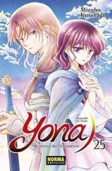 Emprende2020.es Yona, Princesa Del Amanecer 25 Image