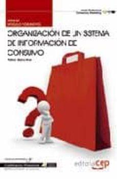 Curiouscongress.es Manual Organizacion De Un Sistema De Informacion De Consumo: Cual Ificaciones Profesionales Image