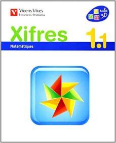 Encuentroelemadrid.es Xifres 1. Llibre 1, 2 I 3 Image