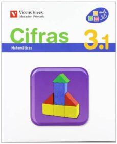 Vinisenzatrucco.it Cifras 3 Libro 1, 2 Y 3 Tercero De Primaria Image