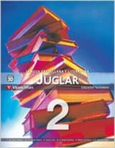Viamistica.es Nuevo Juglar 2º Libro Y Separata Canarias Image