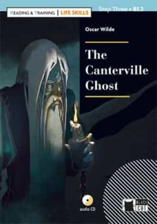 Ebook francis lefebvre descargar THE CANTERVILLE GHOST. BOOK + CD (LIFE SKILLS) 9788468250243 (Spanish Edition)