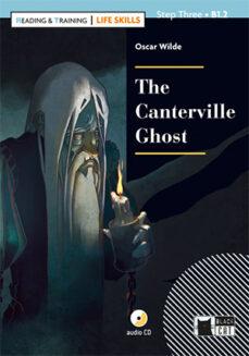 Descarga de libros de texto de código abierto. THE CANTERVILLE GHOST. BOOK + CD (LIFE SKILLS) (Spanish Edition)