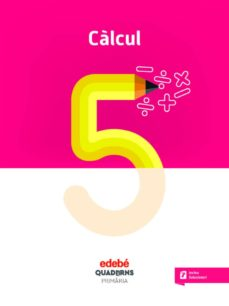 Viamistica.es Calculo 3º Educacion Primaria Quadern 5 (Cat) Image
