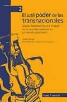 Bressoamisuradi.it El Subtil Poder De Les Transnacionals Image