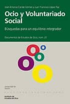 Asdmolveno.it Ocio Y Voluntariado Social; Busquedas Para Un Equilibrio Integrad Or Image