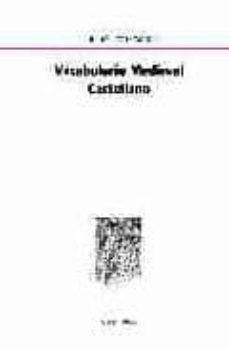 vocabulario medieval castellano-julio cejador frauca-9788475225043