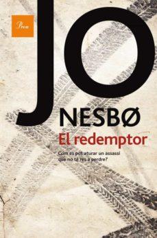 el redemptor-jo nesbo-9788475882543