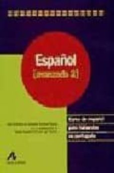 Garumclubgourmet.es Español Avanzado 2: Curso De Español Para Hablantes De Portugues Image
