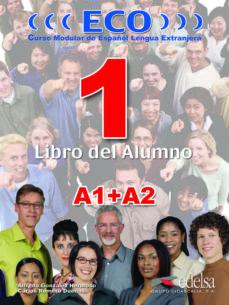 Javiercoterillo.es Eco 1 Alumno. A1 + A2 Image