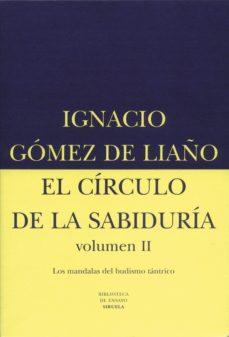 Inmaswan.es El Circulo De La Sabiduria, Ii: Los Mandalas Del Budismo Tantrico Image