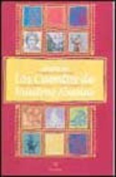 Chapultepecuno.mx El Libro De Los Cuentos De Nuestras Abuelas Image