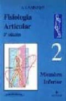 Geekmag.es Fisiologia Articular Ii: Miembro Inferior Image