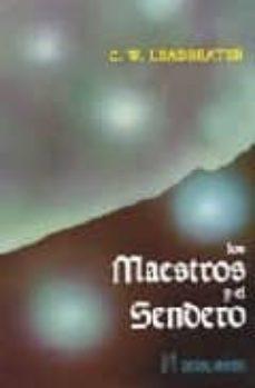 Encuentroelemadrid.es Los Maestros Y El Sendero Image