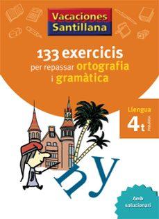 Titantitan.mx 4º Vacances Ortografia I Gramatica (Catala) Image