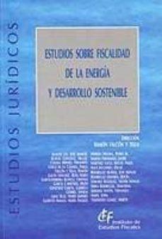 Javiercoterillo.es Estudios Sobre Fiscalidad De La Energia Y Desarrollo Sostenible Image