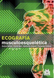 Descargar google books online gratis ECOGRAFIA MUSCULOESQUELETICA