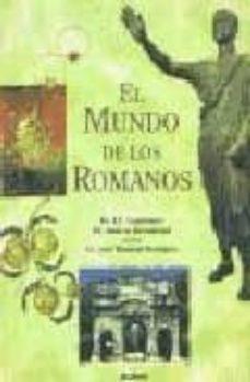 Chapultepecuno.mx El Mundo De Los Romanos Image