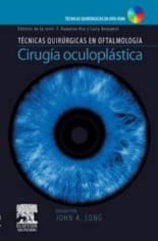 Viamistica.es Cirugia Oculoplastica (+ Dvd-rom) Image