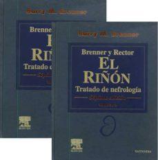 Titantitan.mx El Riñon: Tratado De Nefrologia (2 Vols.) (7ª Ed.) Image