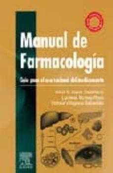 Bressoamisuradi.it Manual De Farmacologia: Guia Para El Uso Racional Del Medicamento Image