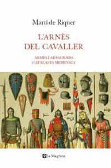 Emprende2020.es L Arnes Del Cavaller Image