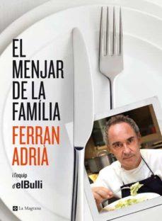 Javiercoterillo.es El Menjar De La Familia Image
