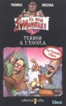 Trailab.it Terror A L Escola Image