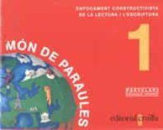 Enmarchaporlobasico.es Mon De Paraules 1-3 Anys Image