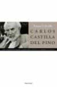 Ebook para Android descargar gratis CARLOS CASTILLA DEL PINO: CINCO CONVERSACIONES SOBRE LA PSIQUIATR IA, LA FELICIDAD, LA MEMORIA, LOS LIBROS RTF PDB de ANNA CABALLE 9788483076743 en español