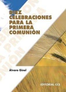 Inmaswan.es Diez Celebraciones Para La Primera Comunion Image