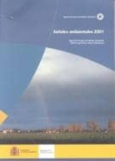 Cdaea.es Señales Ambientales 2001: Agencia Europea De Medio Ambiente Infor Me Periodico Sobre Indicadores Image