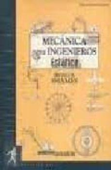 Descargar MECANICA PARA INGENIEROS: ESTATICA gratis pdf - leer online