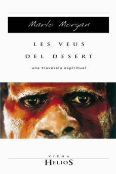 les veus del desert-marlo morgan-9788483302743