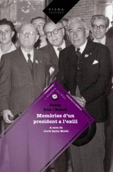 Chapultepecuno.mx Josep Irla I Bosch. Memories D Un President A L Exili Image