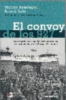 Ojpa.es El Convoy De Los 927 Image