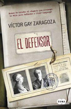 el defensor-victor gay zaragoza-9788483657843